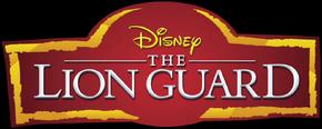 The Lion Guard logo