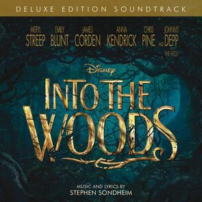 Into the Woods Duluxe Edition