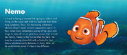 Nemo information