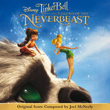 Tinker Bell and the Legend of the NeverBeast Soundtrack