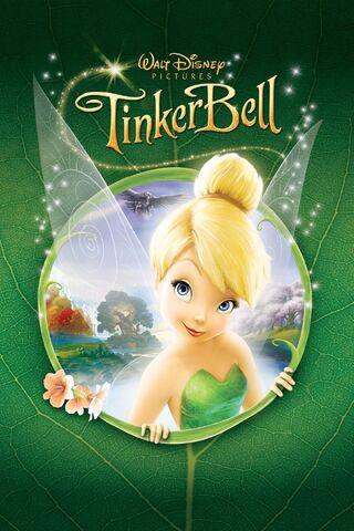File:Tinker Bell poster.jpg