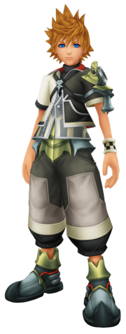 File:Ventus in Kingdom Hearts BBS.png