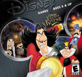 Disney's Villains Revenge