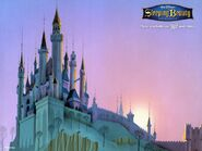 Sleeping Beauty Special Edition wallpaper