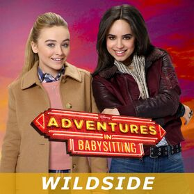 Wildside from Adventures in Babysitting