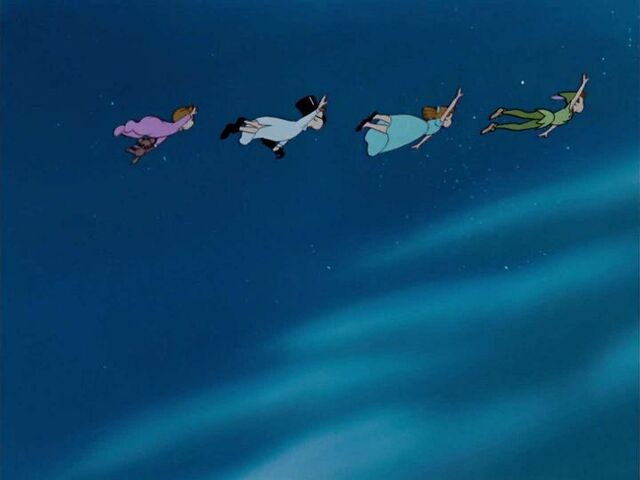 File:You Can Fly song from Peter Pan.jpg