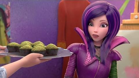 Episode 1 Evie's Explosion of Taste Descendants Wicked World-0