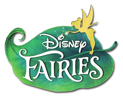 File:Current Disney Fairies logo.png