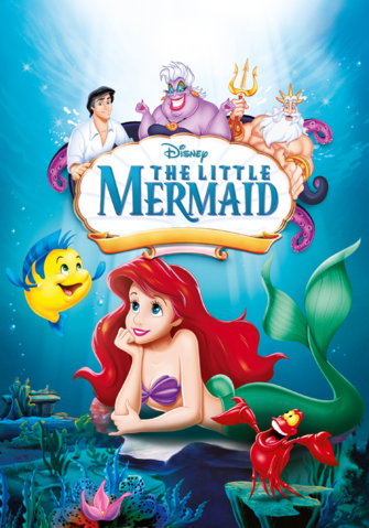 File:The Little Mermaid poster.png