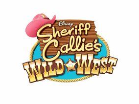 Sheriff Callie's Wild West logo