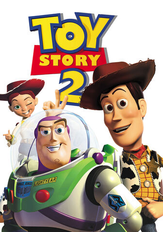 File:Toy Story 2 poster.jpg