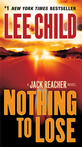 File:Nothing to Lose cover.jpg