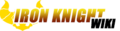Iron Knight Wiki Wordmark.png