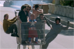 Jackass The Movie Intro