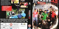 Jackass 3.5 (explicit)