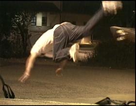 Slingshot Skateboard