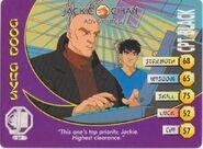 The J-Team card 21