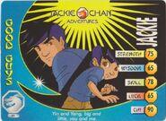 Jackie card 21