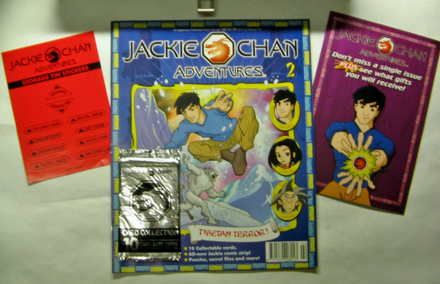 File:Jackie Chan magazine issue 2.png