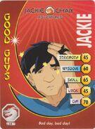 Jackie card 15