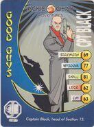 The J-Team card 17