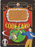 Code-Breakers card 1a