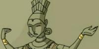 Armbands of Shiva