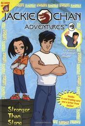 Jackie Chan Book 9