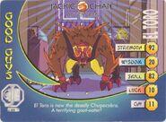 The J-Team card 35