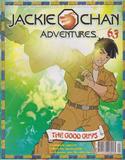Jackie Chan Adventures Magazine 63