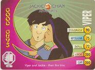 The J-Team card 42