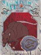 Talismans card 12
