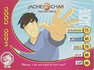 Jackie card 28