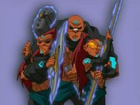 DarkChiEnforcers