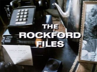 RockfordFiles