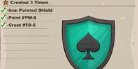 Spade Defense