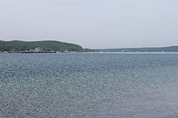 File:The Atlantic at Bar Harbor, ME IMG 2271.jpg