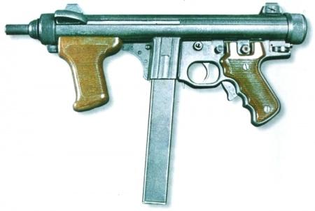 File:Beretta M12.jpg