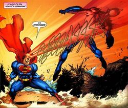 Superman-heat-vision