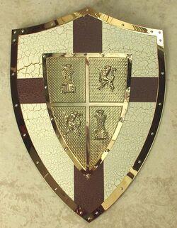 SH926720 El Cid Red-Cross