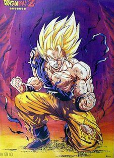 Goku-Angry-Picture