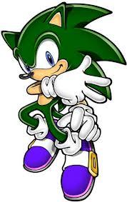 Green sonic