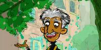 Mr. Dinglebat