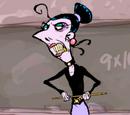Ms. Sour Pickle
