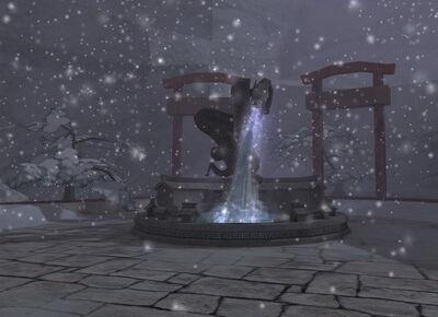 Dirge Fountain