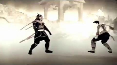 Jade Empire tv