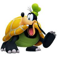 Goofy (Tortoise)