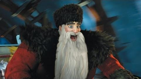 Rise of the Guardians - Meet North-0