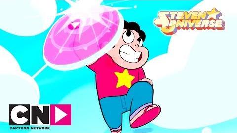 Steven Universe - Extended Theme Song - Cartoon Network