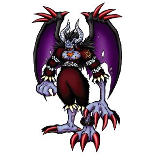 Daemon b